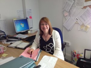 Support Worker - Lesley Clifford