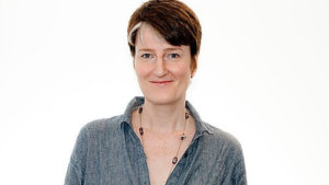 Kathy Clugston headshot